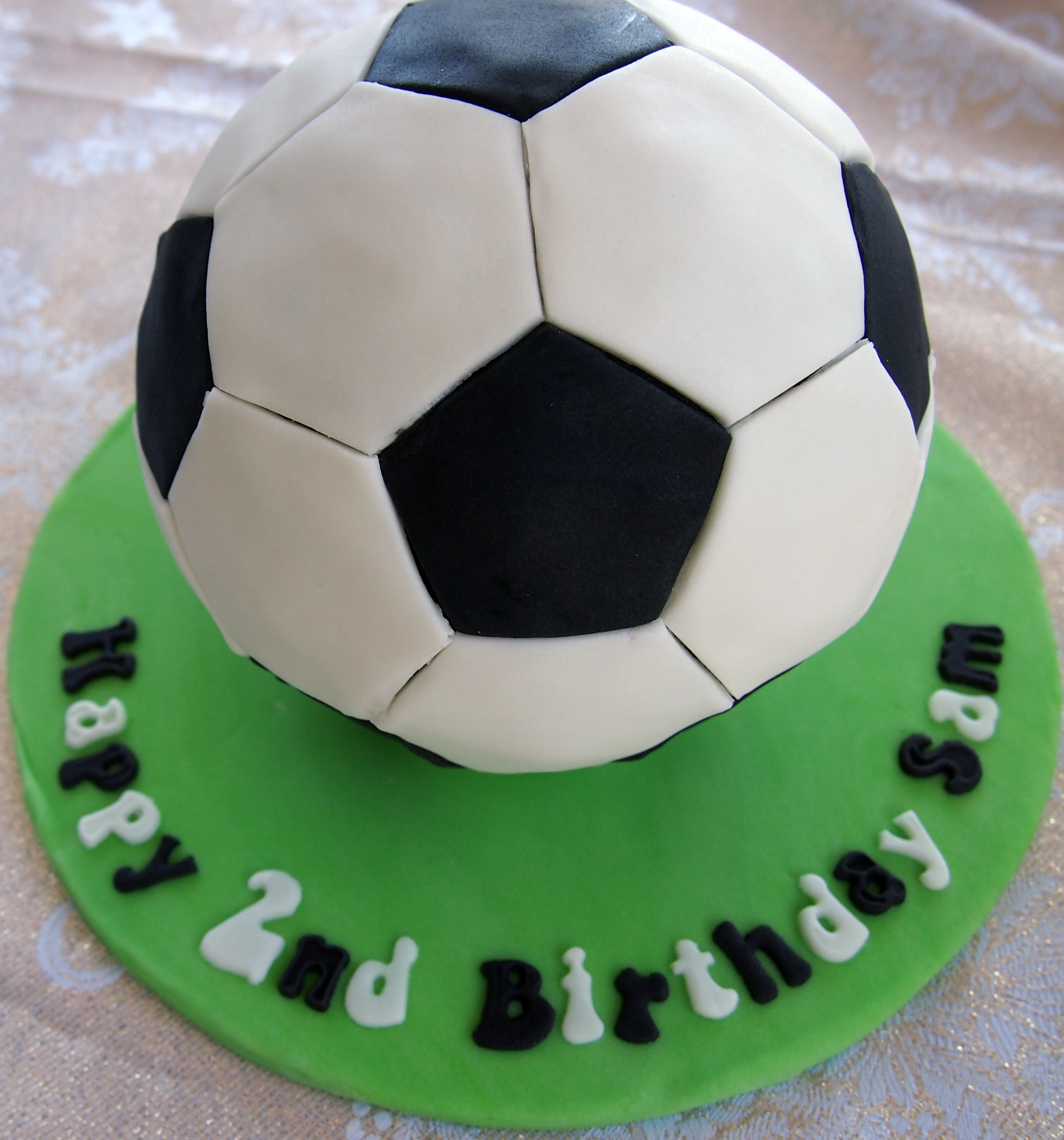 Soccer Ball Cake Pops How To Make